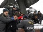 Лукашенко: в России формируется культ личности Путина