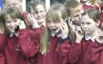 Бобруйск шьет школьную форму с защитой от излучения сотовых телефонов
