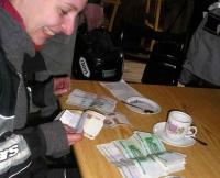 Министерство статистики сообщило, что средняя зарплата в Беларуси 807,846 тыс. рублей