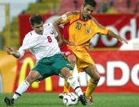 Сборная Беларуси по футболу проиграла Сербии 0:4