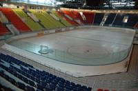 Одна из крупнейших ледовых арен открыта в Бобруйске