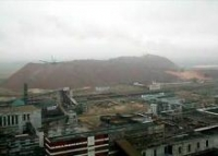 800 млн. тонн отходов уже скопилось на Солигорском калийном комбинате