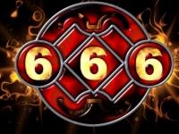 Число зверя 666, Гитлер, Сталин и «железная леди»