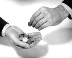 Подоходный налог по ставке 12% будем отчислять с 2009 года