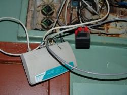 Домашние сети под  опасностью тотальных срезов