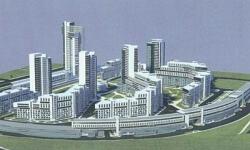 Вместо пресловутой колонии на улице Кальварийской будет жилой комплекс