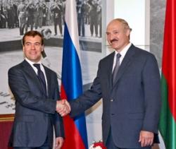 Президент Беларуси высказал соболезнования Президенту России