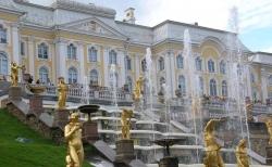 Белорусский водитель сбил гаишника в Санкт-Петербурге