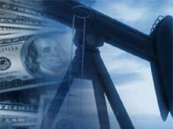 В Мире дешевеет нефть и укрепляется доллар