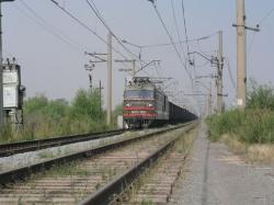 Около Кобрина пенсионер остановил поезд как такси