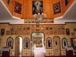 Из дома священника в Барановичском районе грабители вынесли 12 тыс. долларов