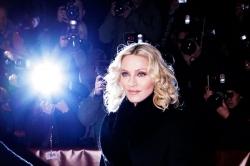 50-летняя Мадонна обзавелась молодым ухажером