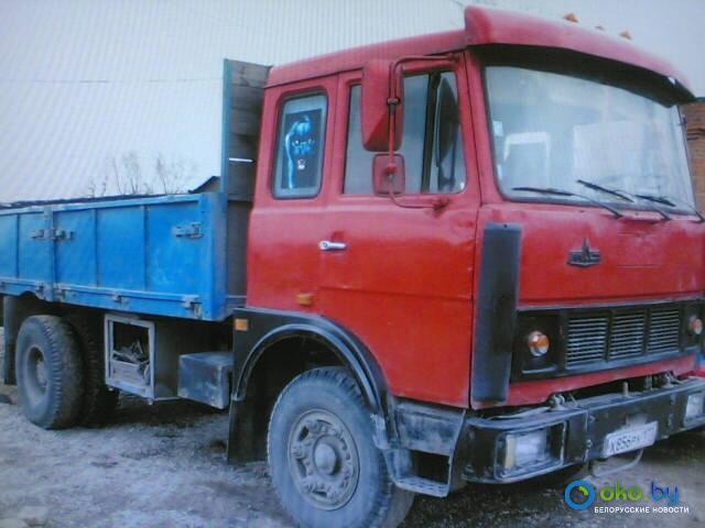 Украина. продаю МАЗ 54323 седельный тягач 1992 г.в.турбина (чех) коробка с делителем 8800$ рез 90% плюс полуприцеп...