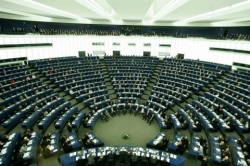 Резолюция по Беларуси Европарламентом принята