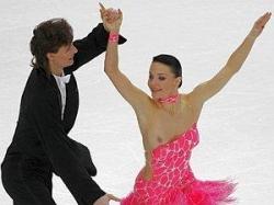 Первый скандал в первый день чемпионата по фигурному катанию в Хельсинки