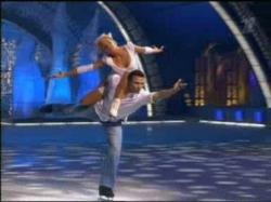 Глюкоза отказывается участвовать в проекте «Танцы со звездами» из-за Даши Букиной