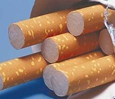 С 11 марта сигареты в Беларуси подорожали на 10%