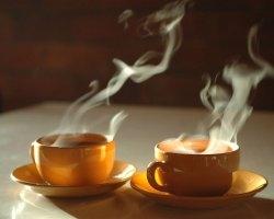 Горячий чай вызывает рак желудка