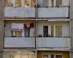 34-летняя солигорчанка убила сожителя и выпрыгнула с балкона