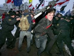 День Воли для белорусских оппозиционеров и милиционеров будет не легким