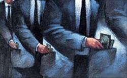 В Беларуси новая компания по борьбе с корупцией