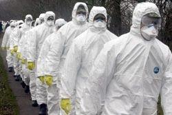 Началась пандемия гриппа A/H1N1