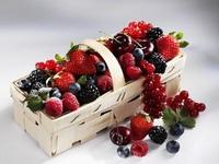 На дикорастущие ягоды повышены минимальные закупочные цены