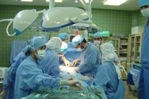Еще не родившихся сиамских близнецов разделили российские врачи