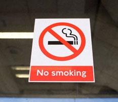 Курящим в Турции придется худо