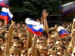 Россияне стали хуже относиться к Лукашенко