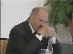 Лукашенко обвиняет Путина в заговоре