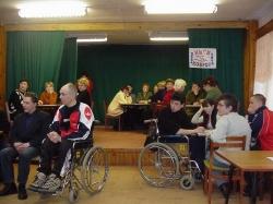 С 23 октября вступает в силу новая редакция о соцзащите инвалидов