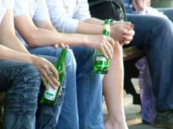 Уже с 23 февраля в Беларуси будет запрещено распитие пива в общественных местах
