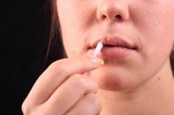 Герпес может спровоцировать увеличение активности опухолей