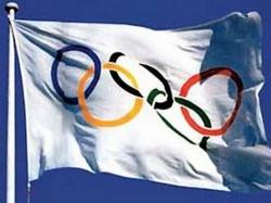 Олег Антоненко понесет знамя на Олимпиаде