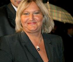 Елена Батурина – самая влиятельная россиянка