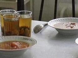 В отравлении детей в пинском детсаду виноват повар