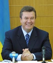 Янукович активно готовится к визиту в США