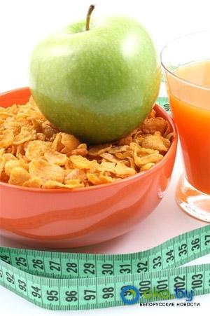 Низкокалорийная диета для пожилых