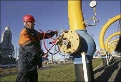 Сегодня поставки российского газа сократились на 30%