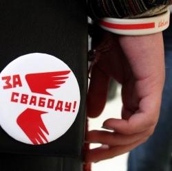 86% белорусов не доверяют оппозиции