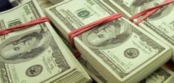 В Минске у двух валютчиков  изъяли 340 млн белорусских рублей