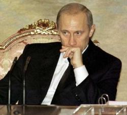 Рейтинг кабинета Путина резко упал