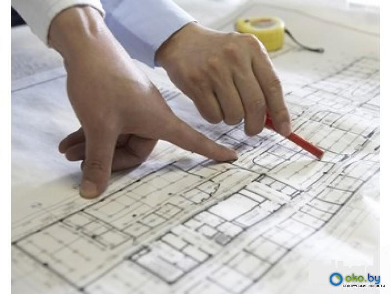 Работы проектирования по застройке части Западного поселка продолжаются