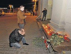 Начнется суд Александром Крутым, отцом пострадавшей в теракте