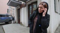 Многодетная мать просит отменить смертную казнь осуждённым