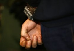 Полиция задержала одного из самых разыскиваемых преступников Мексики