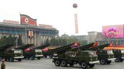В честь юбилея Ким Чен Ира и его отца власти КНДР объявили амнистию