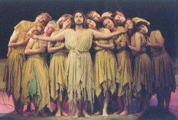 Гомельская епархия сорвала оперу «Иисус Христос – суперзвезда»