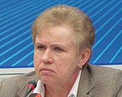 Ермошина – главная белорусская женоненавистница